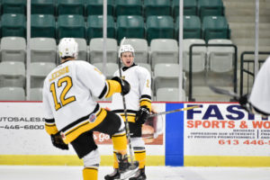 Bears win in rescheduled games against Kanata